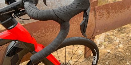 Bulls Desert Falcon Evo Drop Bars Brake Hoods