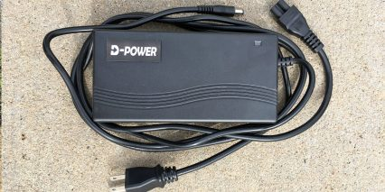 Go Power Go Express 2 Amp D Power Charger