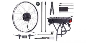 Magnum R2 Conversion Kit Electric Bike Review