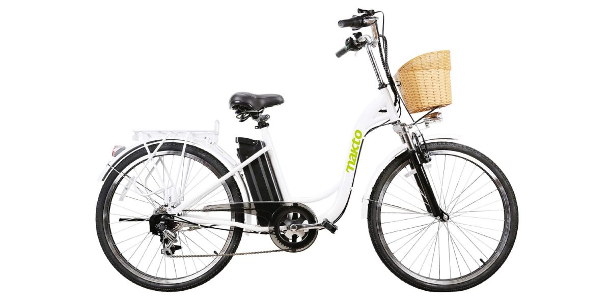 Nakto Camel Electric Bike Review