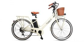 Nakto Classic Electric Bike Review