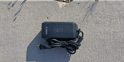 Pegasus Premio Speed Battery Charger