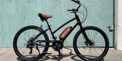 Raleigh Retroglide 2 0 Ie