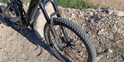 2020 Bulls E Stream Evo Am 4 27 5 Fox Rhythm 36 Air Suspension Fork