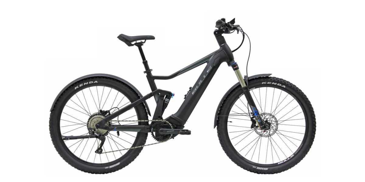2020 Bulls Iconic Evo Tr 1 Speed Electric Bike Review