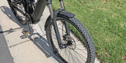 2020 Bulls Iconic Evo Tr 1 Speed Lytro 34 Air Suspension Fork