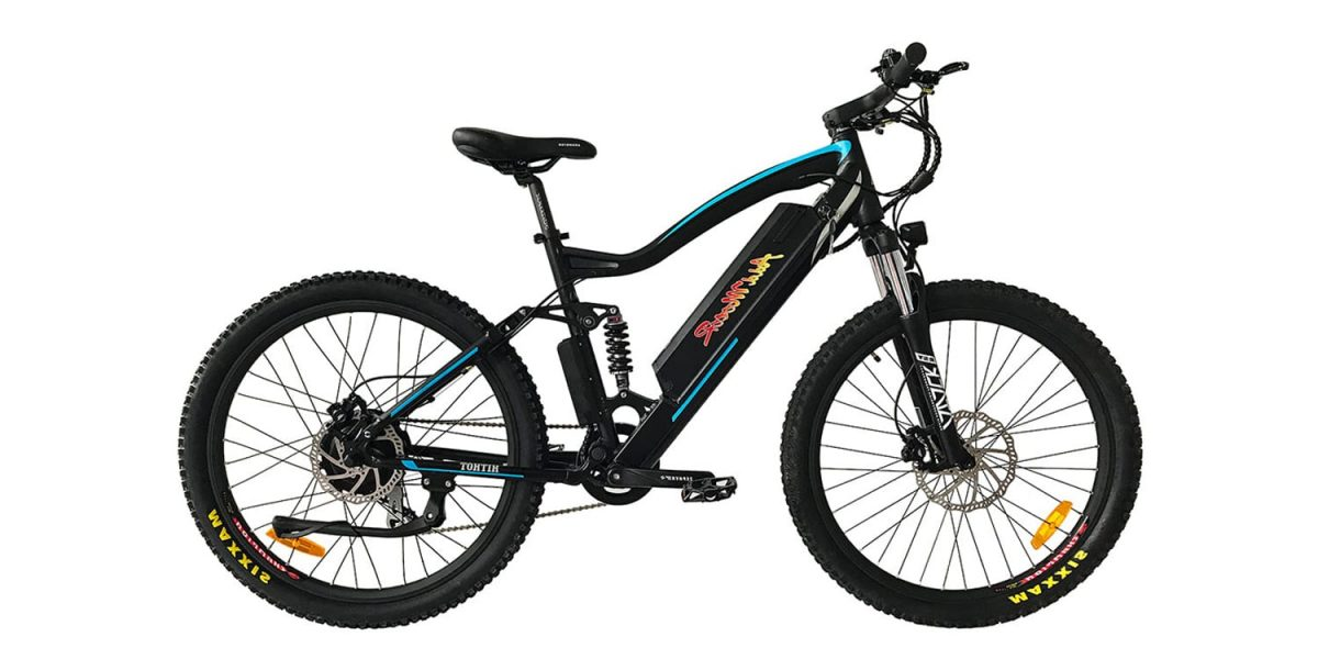 Addmotor Hithot H1 Platinum Electric Bike Review