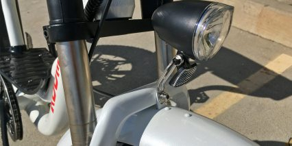 Addmotor Motan M 66 R7 Trendo By Spanninga Integrated Headlight