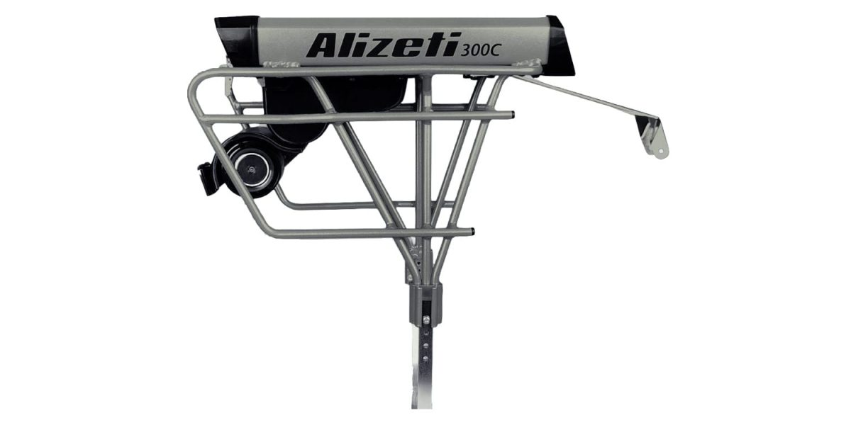 Alizeti 300c Electric Bike Kit Review
