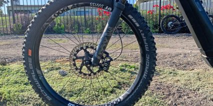 Bulls Copperhead Evo Am 3 Magura Mt Trail Hydraulic Disc Brakes Magura Storm 203 Rotors