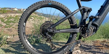 Bulls Copperhead Evo Am 3 Sram Sx Eagle 11 52 Cassette