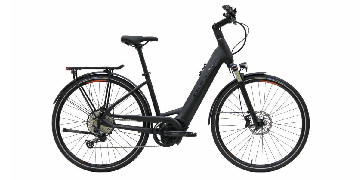 Bulls Crosslite Evo Electric Bike Review