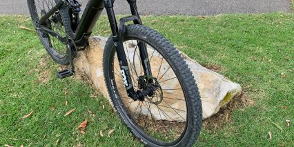 Bulls Wild Flow Evo Rs Fox Float 34 Rhythm Air Suspension Fork 120mm Travel