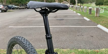 Bulls Wild Flow Evo Rs Kind Shock E201 Dropper Post