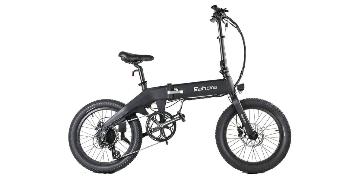 Eahora Snow X6 Electric Bike Review