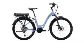 Espin Reine Electric Bike Review
