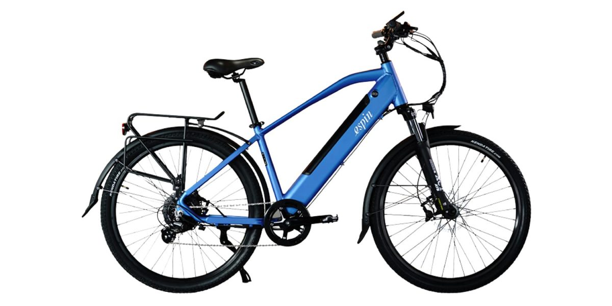 Espin Sport Electric Bike Review