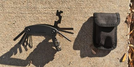 Espin Sport Included Allen And Socket Wrench Multi Tool