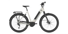 Gazelle Ultimate T10 Hmb Electric Bike Review