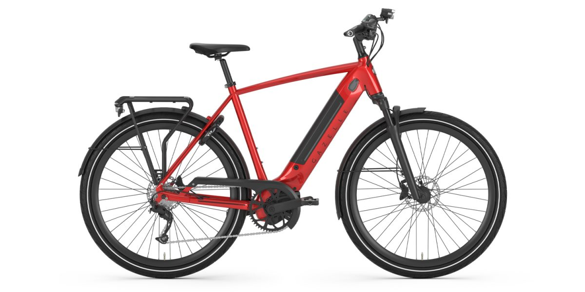 Gazelle Ultimate T10 Plus Hmb Electric Bike Review
