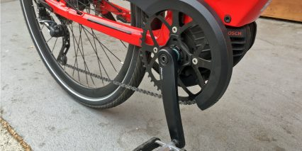 Gazelle Ultimate T10 Plus Hmb Plastic Chain Guard 170mm Crank Arms Alloy Pedals With Rubber Grips