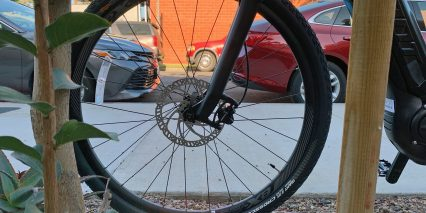 Giant Explore E Plus 4 Gts Disc Brake