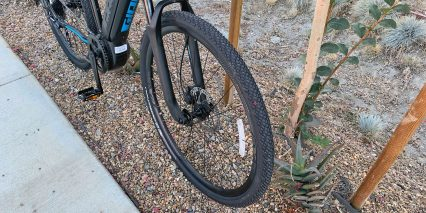 Giant Explore E Plus 4 Gts Suspension Fork