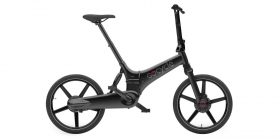 Gocycle Gx Electric Bike Review