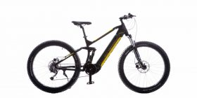 M2s All Terrain M600 Fs Electric Bike Review