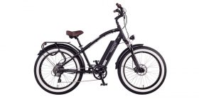 Magnum Ranger Electric Bike Review