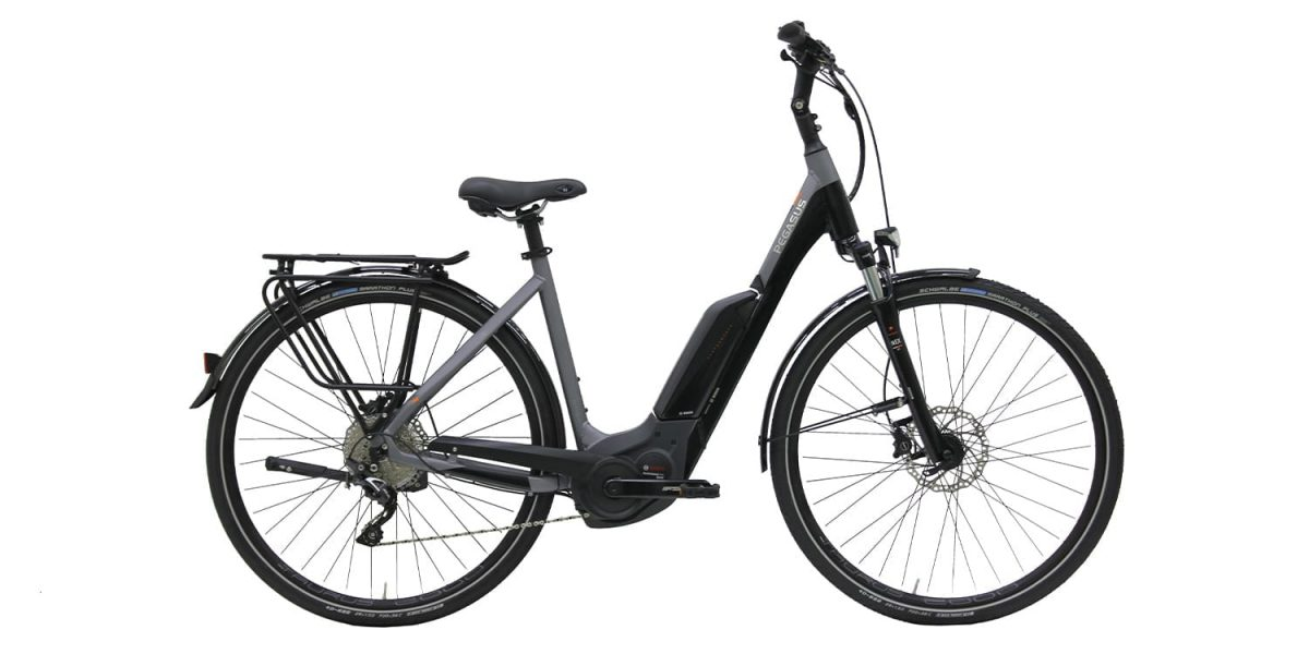 Pegasus Premio Speed Electric Bike Review