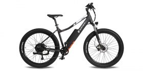 2020 Surface 604 Shred Electric Bike Review