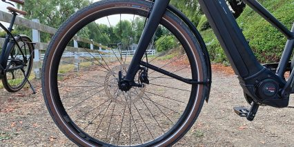Bulls Urban Evo 10 180mm Rotor Hydraulic Disc Brake