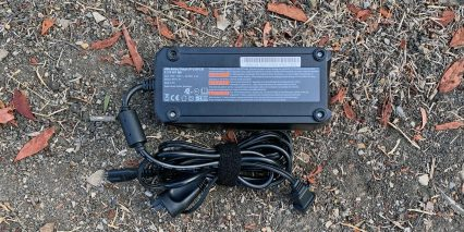 Bulls Urban Evo 10 Battery Charger