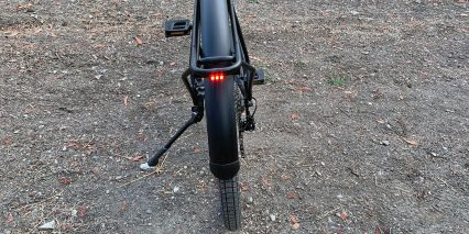 Bulls Urban Evo 10 Rear Led Light
