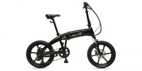 E Joe Epik Carbon Electric Bike Review