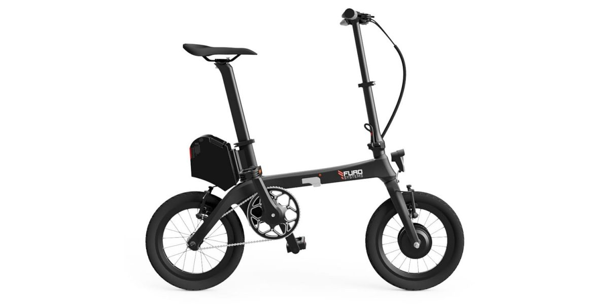 Furo Systems Etura Electric Bike Review