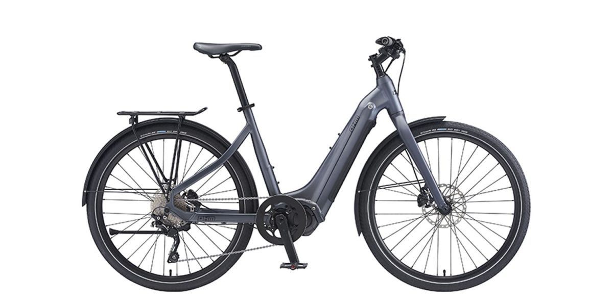 Ohm Cruise Electric Bike Review