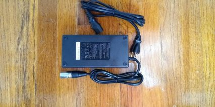 Bpm Imports F 15rz 1.1lb 2amp Charger