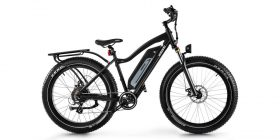 Himiway Cruiser Electric Bike Review