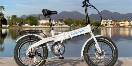 Lectric Ebikes Lectric Xp