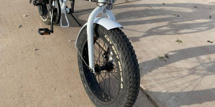 Lectric Ebikes Lectric Xp Cst Bft 20 Inch Fat Tires