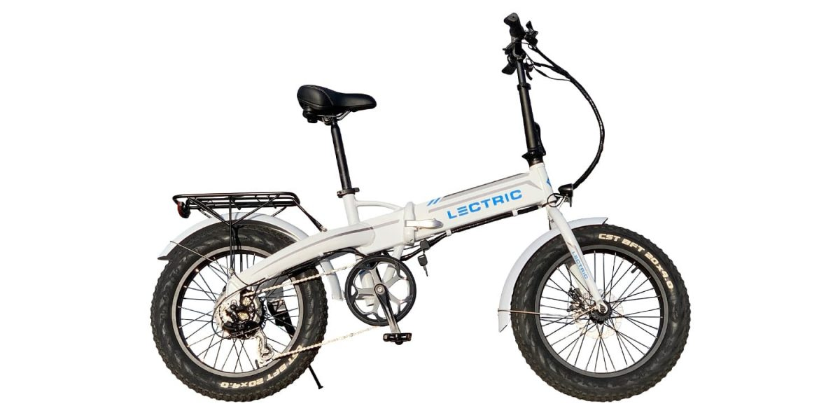 Lectric Ebikes Lectric Xp Electric Bike Review