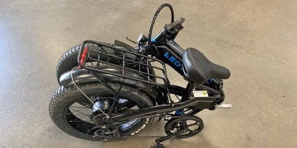 Lectric Ebikes Lectric Xp Folded