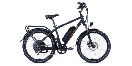 2019 Rad Power Bikes Radcity Review Electricbikereview Com