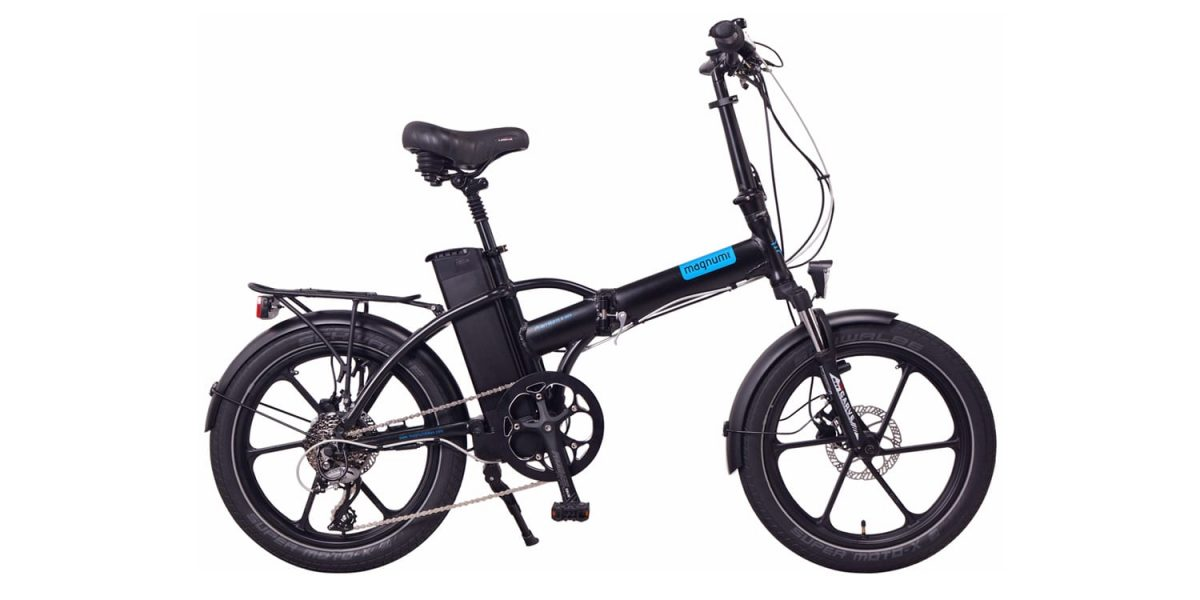 Magnum Premium Ii Electric Bike Review
