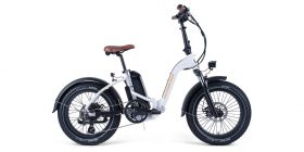 Rad Power Bikes Radmini Step Thru 2 Electric Bike Review