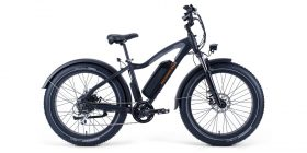 Rad Power Bikes Radrover 5 Electric Bike Review