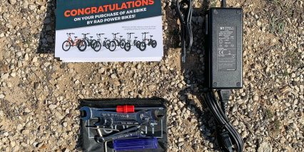 Rad Power Bikes Radrover 5 Instruction Manual Took Kit Battery Charger