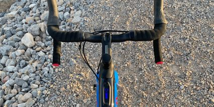 Specialized Turbo Creo Sl Comp Carbon Drop Bars Roubaix S Wrap